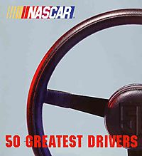 Nascar Fifty Greatest Drivers