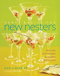 Party Basics for New Nesters