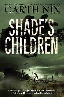 Shade's Children