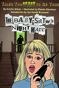 The Baby-Sitter's Nightmare