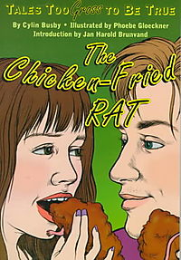 The Chicken-Fried Rat