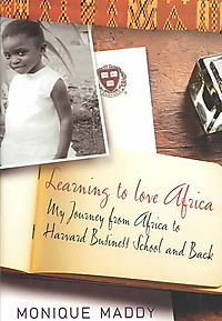 Learning to Love Africa