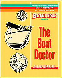 Boating Magazine's the Boat Doctor