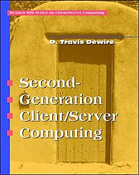 Second Generation Client/Server Computing