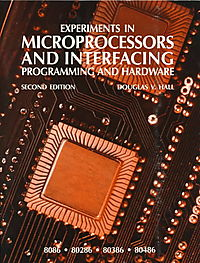 Experiments in Microprocessors and Interfacing