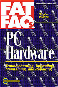PC Hardware Fat Faqs