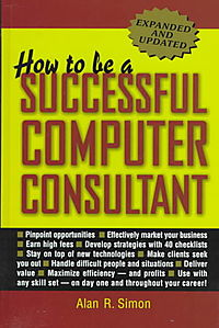 How to Be a Successful Computer Consultant