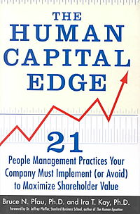 The Human Capital Edge