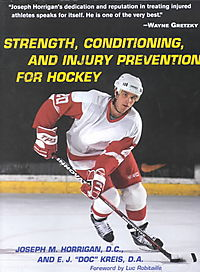 Strength, Conditioning, and Injury Prevention for Hockey