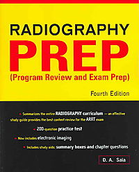 Lange Q & A Radiography Examination Valuepack
