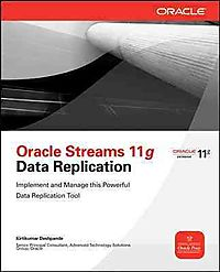 Oracle Streams 11 g