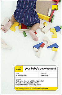 Teach Yourself Your Baby's Development