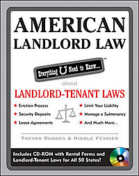 American Landlord Law