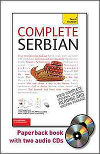 Teach Yourself Complete Serbian