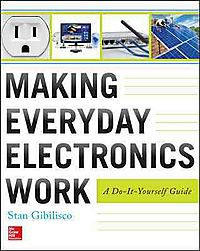 Making Everyday Electronics Work