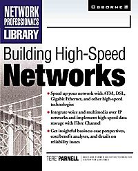 Building High-Speed Networks