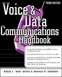 Voice and Data Communications Handbook