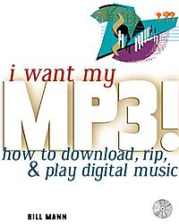 I Want My Mp3!