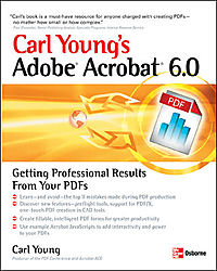 Carl Young's Adobe Acrobat 6.0