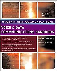 Voice & Data Communication Handbook