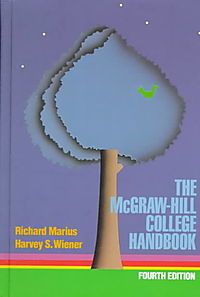 The McGraw-Hill College Handbook