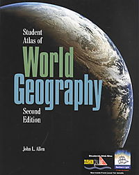 Introduction to Geography With Powerweb