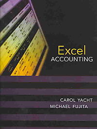 Excel Accounting