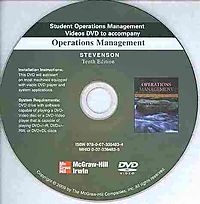 Student Operations Management Videos