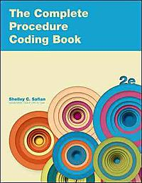The Complete Procedure Coding Book