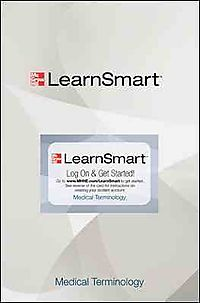 Mcgraw-hill Learnsmart Pass Code: Medical Terminology