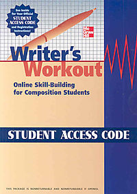 Writer's Workout Pass Code