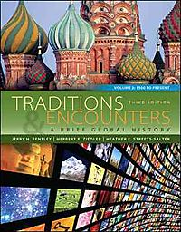 Traditions encounters bentley jerry h ziegler herbert f traditions encounters fandeluxe Gallery