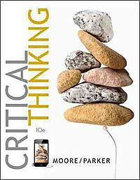 Critical Thinking Connect Plus With Ebook