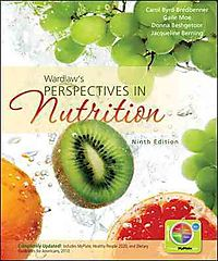 Wardlaw's Perspectives in Nutrition + Connect Plus, 1 Semester Access Card