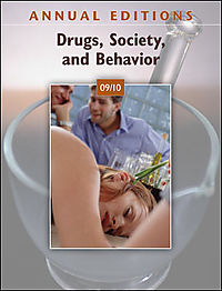 Drugs, Society, and Behavior 2009/2010