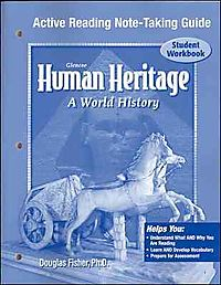 Human Heritage, Active Reading Note-taking Guide