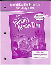 Journey Across Time Reading Essentials and Study Guide