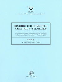 Distributed Computer Control Systems 2000