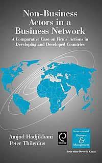 Non-Business Actors In A Business Network