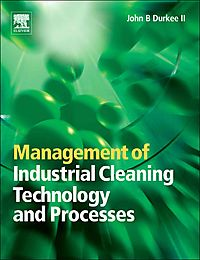 Management of Industrial Cleaning and Processes