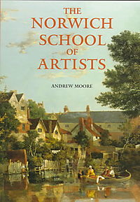 The Norwich School of Artists
