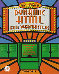 Dynamic Html for Webmasters