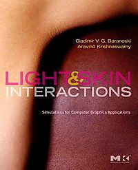 Light & Skin Interactions