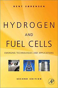 Hydrogen and Fuel Cells