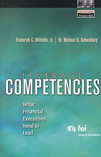 Leverage Competencies