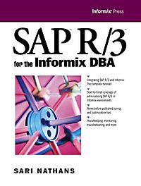Sap/R3 for the Informix Dba