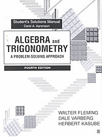New used books cheap books online half price books algebra and trigonometry fandeluxe