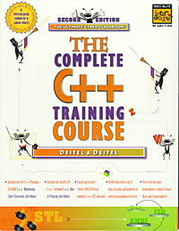 Complete C++ Training Course