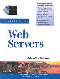 Supporting Web Servers