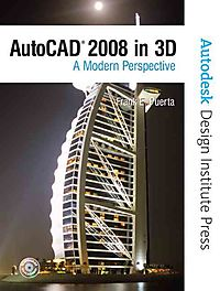 AutoCAD 2008 in 3D